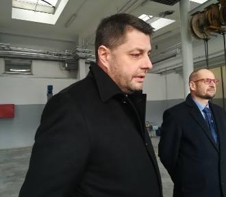 MPK ma od stycznia nowego prezesa. Piotr Stasiak odchodzi ze stanowiska. Kto go zastąpi?