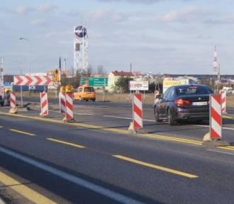 Uwaga kierowcy! Ograniczone możliwości tankowania pojazdów na A1 -FOTO