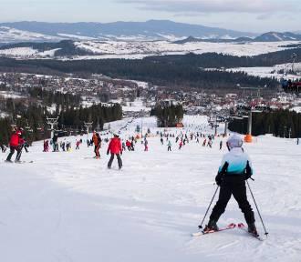 Stoki narciarskie, Warszawa i okolice. Nie wyjeżdżaj w góry! [PRZEGLĄD]
