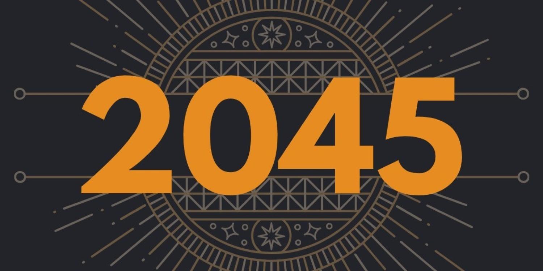 2045 – 32% ostatniej pensji