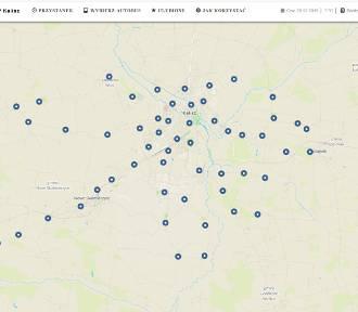 Kalisz: Rusza nowy system dynamicznej informacji pasażerskiej