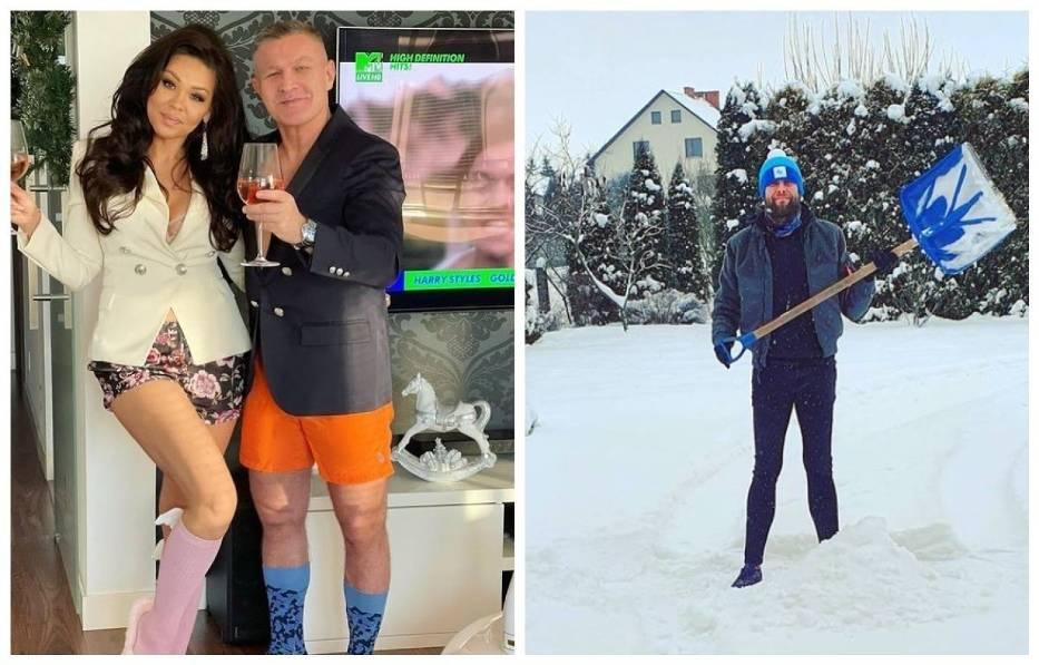 """Jakie są na co dzień gwiazdy programu TTV """"Gogglebox"""