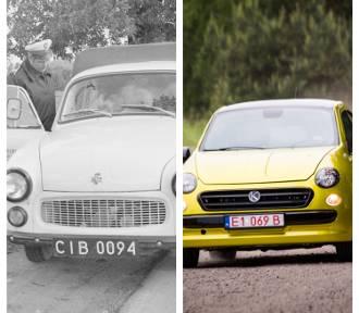 Syrenka stara czy nowa! Która lepsza? Królowa szos ma 67 lat!