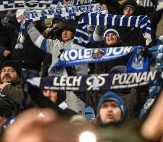Mamy dla Was bilety na mecz Lech - Jagiellonia