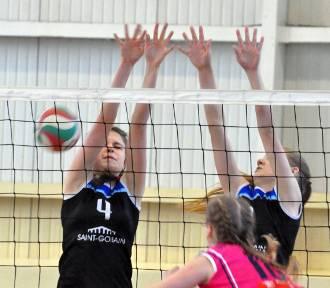 Zbąszynek. Świąteczny Turniej Siatkówki Dziewcząt w kategorii Młodziczki
