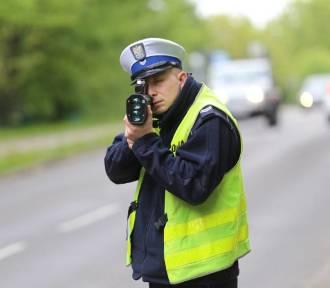 Podczas minionego tygodnia policjanci na Dolnym Śląsku zatrzymali aż 217 nietrzeźwych kierujących