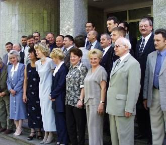 Obchodzimy 30-lecie samorządu. Oni rządzili Skierniewicami od poprzedniego wieku [ZDJĘCIA]