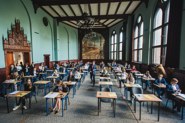 Matura 2019 matematyka - odpowiedzi