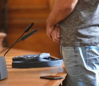 7 lat więzienia: najwyższy wyrok za kradzieże i paserstwo