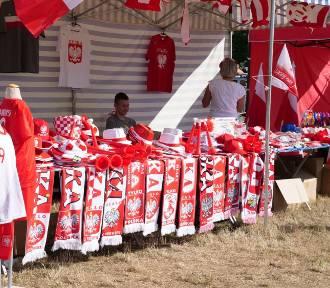 Mundial 2018: Strefa Kibica na Placu św. Wojciecha w Gnieźnie otwarta! Ruszył Królewski Festiwal