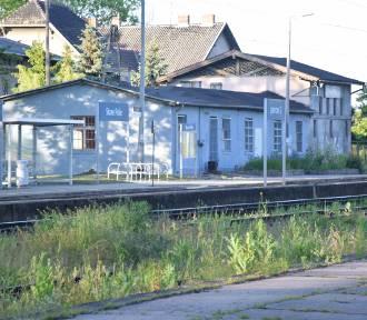 Gmina Stare Pole. Przystanek Królewo Malborskie do rozbudowy, a stacja w stolicy gminy musi czekać