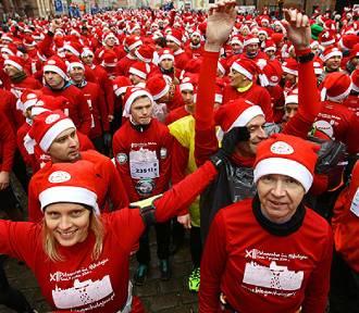 XIII Półmaraton św. Mikołajów już 6 grudnia