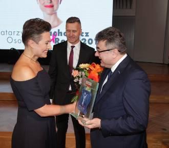 Osobowość Roku: Wielka gala wręczenia nagród ZDJĘCIA