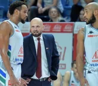 Enea Astoria Bydgoszcz ma nowego asystenta. To znany trener
