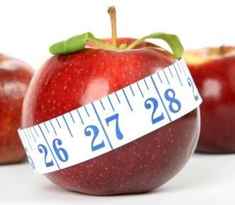 Jak wygląda 100 kalorii?
