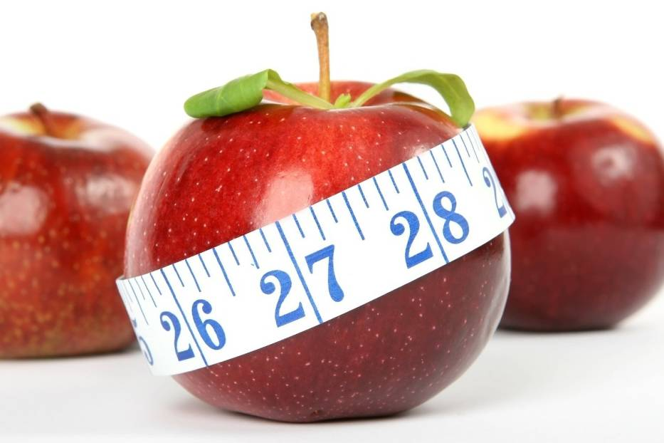 Jak wygląda 100 kalorii? To cię zaskoczy nawet, gdy nie jesteś na diecie!