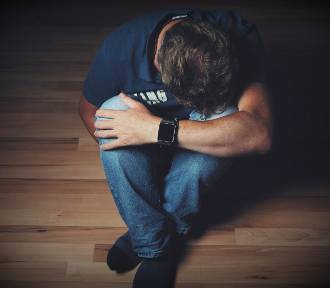 Depresja to nie powód do wstydu. W pandemii choruje na nią więcej osób