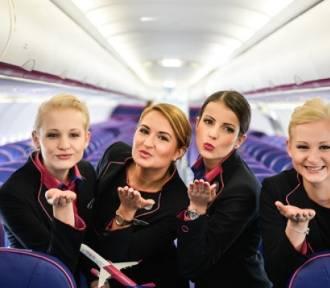 Czy możesz zostać stewardessą? Wykonaj test predyspozycji i przekonaj się sama!