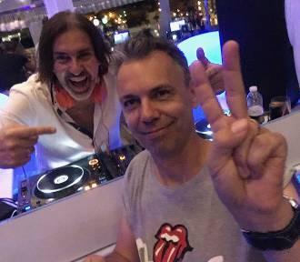 Muzotok Ekstra: Polski DJ Mr. Root pracuje z najlepszymi w branży. Wspiera go znana aktorka Monika