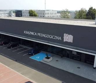 Książnica Pedagogiczna w Kaliszu zaprasza na I Wielkopolskie Forum Bibliotekarzy