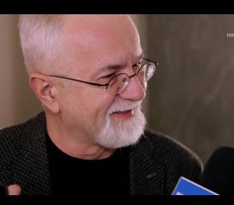 Henryk Sawka: Satyra jest przeczyszczająca