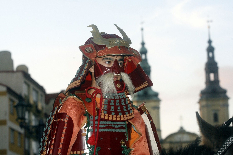 Festiwal Kultury Japońskiej w Legnicy, właśnie mija 12 lat