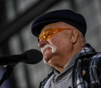 """IPN: Lech Wałęsa już trzykrotnie nie stawił się w prokuraturze w sprawie TW """"Bolka"""""""