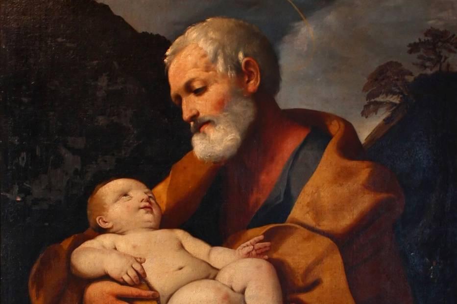 Św. Józef z Nazaretu