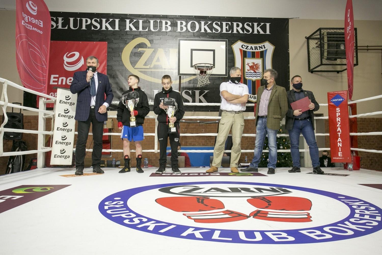 XV Turniej bokserski imienia A