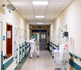 Ogromny spadek liczby zakażeń koronawirusem w Polsce i w regionie