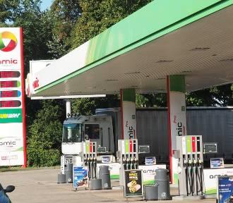 Benzyna za ponad 6 złotych! Będzie drożej?