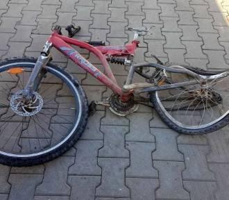 Pijany kierowca zabił rowerzystę pod Byczyną