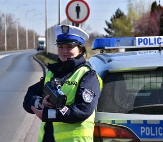 Policjantka kaliskiej drogówki złapała po służbie sklepową złodziejkę