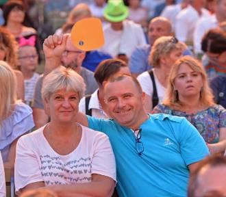 Publiczność trzeciego dnia festiwalu w Sopocie [zdjęcia]