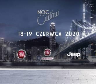 """""""Noc Cudów"""" w Salonach Fiata, Alfy Romeo, Jeepa, Abartha i Fiata Professional już 18-19 czerwca"""