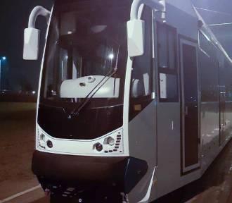 Tak wygląda pierwszy dwukierunkowy tramwaj dla Szczecina