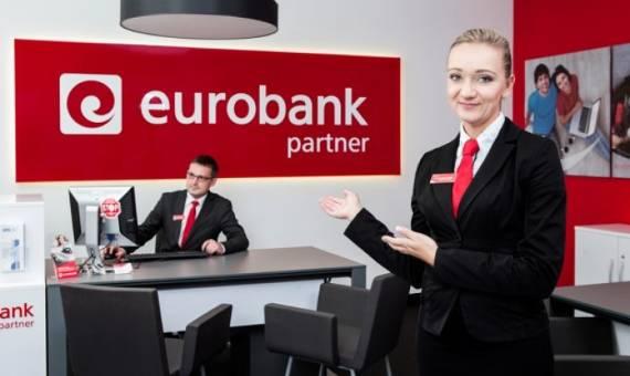 Czy franczyza nadal się opłaca? Otwarcie 200. placówki partnerskiej Eurobanku