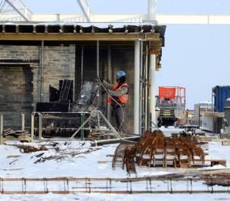 POWSPOMINAJMY: Budowa Lotniska Lublin w Świdniku