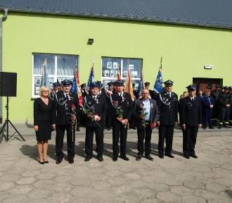 Wilkowo Polskie: 80-lecie OSP FOTO