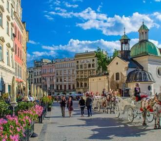 QUIZ. Polski Amsterdam, Manchester Północy, Mały Wiedeń - które to polskie miasta?