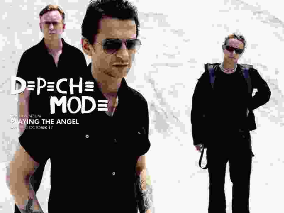 Muzyka Depeche Mode zabrzmi w Czarnej Owcy