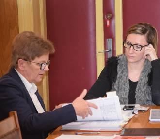 SULMIERZYCE: Wybrano szefów komisji oraz zapoznano się z budżetem