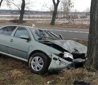Wypadki w lutym w woj. lubelskim. Ku przestrodze! (ZDJĘCIA)