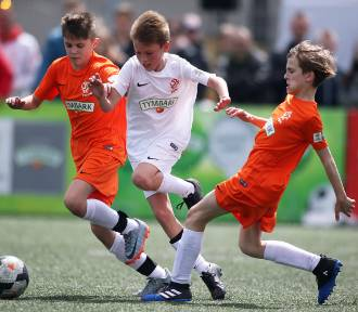 Puchar Tymbarku: czas wyłonić największe piłkarskie talenty