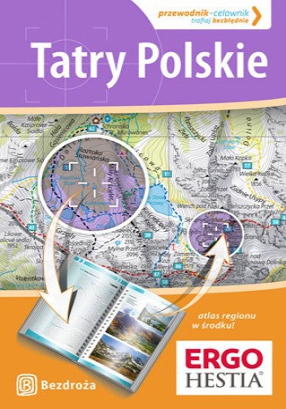 Konkurs Wygraj Tatry Polskie Przewodnik Celownik Katowice