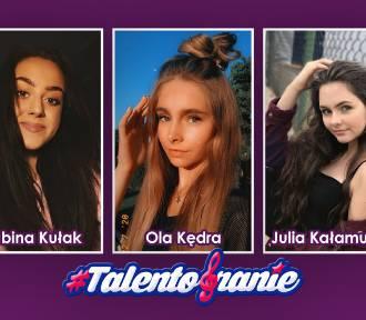 #talentobranie: dziewczyny z Podkarpacia w ogólnopolskim konkursie!