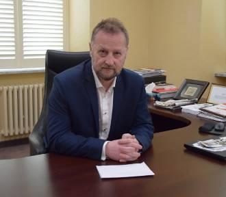 """Raczyński """"jedynką"""" w stolicy? Prezydent Lubina rozważa tę propozycję"""