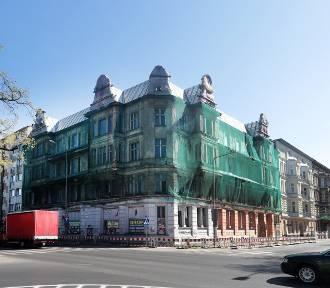 Budynek dawnego Hotelu Piast w końcu zostanie wyremontowany? Ma nowego właściciela