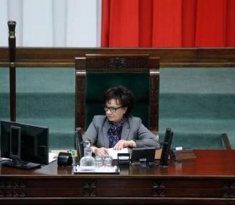 Marszałek Sejmu ogłosiła termin wyborów prezydenckich