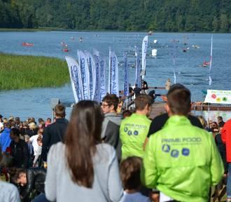 Przechlewo. Goodvalley Triathlon 2018 już w sobotę i niedzielę. Atrakcje czekają także dla kibiców!